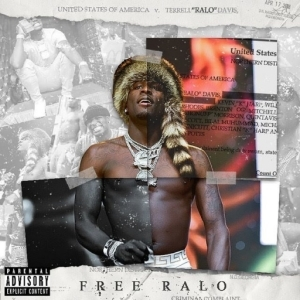 Ralo - With Me (ft. Young Dolph)